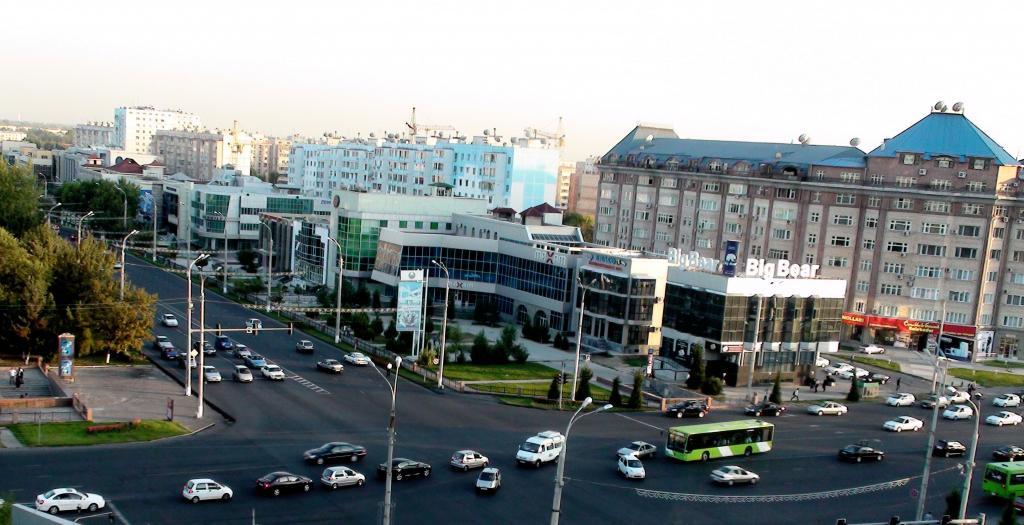 В Ташкенте снижаются цены на многокомнатные квартиры