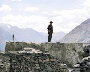 На узбекско-таджикской границе появились два офиса ОПВ