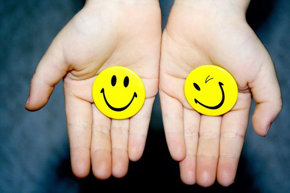 От улыбки станет всем светлей!