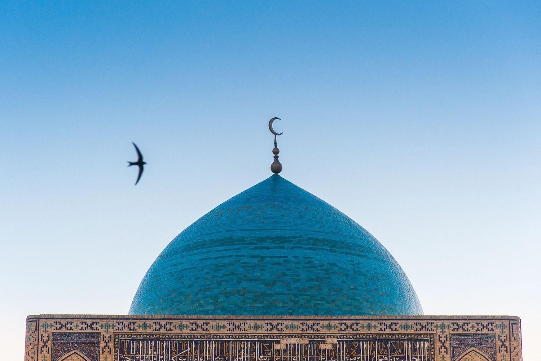 Welcome to Uzbekistan