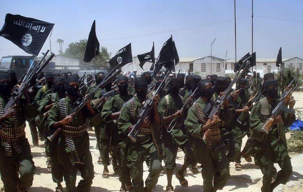 Террористы ИДУ заявили об объединении с «Исламским государством»