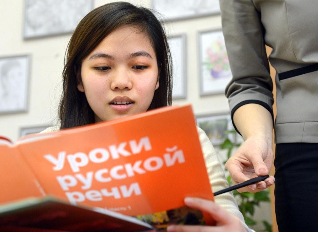 Для легальной работы в России нужно будет доказать знание русского языка