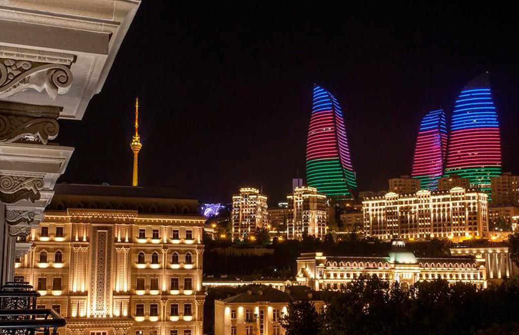 Связи Азербайджана и Центральной Азии обсуждают аналитики в Баку