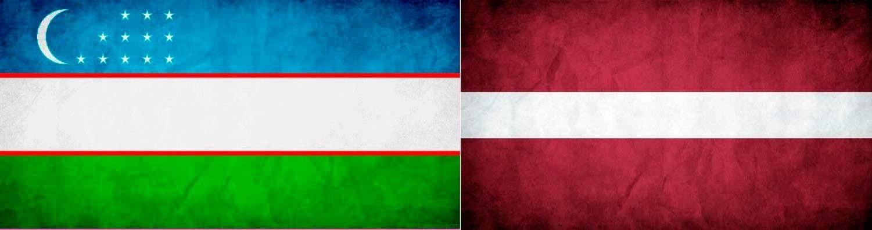 Узбекистан и Латвия: сотрудничество парламентов