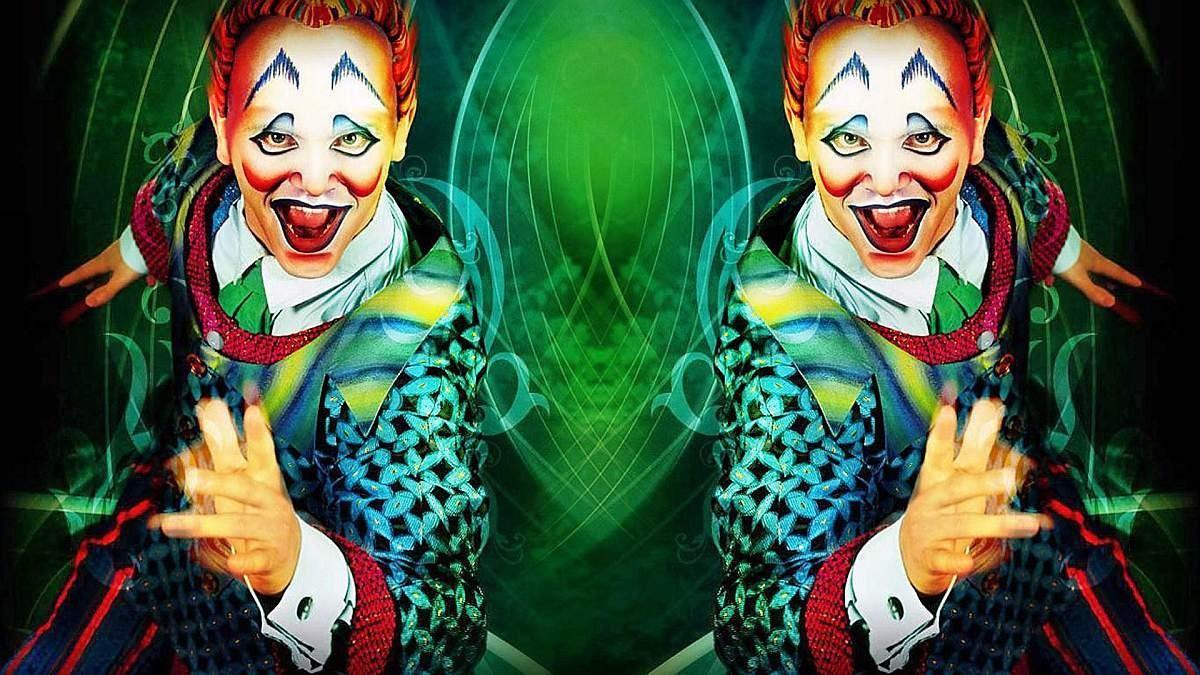 Цирк — чегара билмас санъат