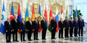 Саммит СНГ: подписан ряд документов