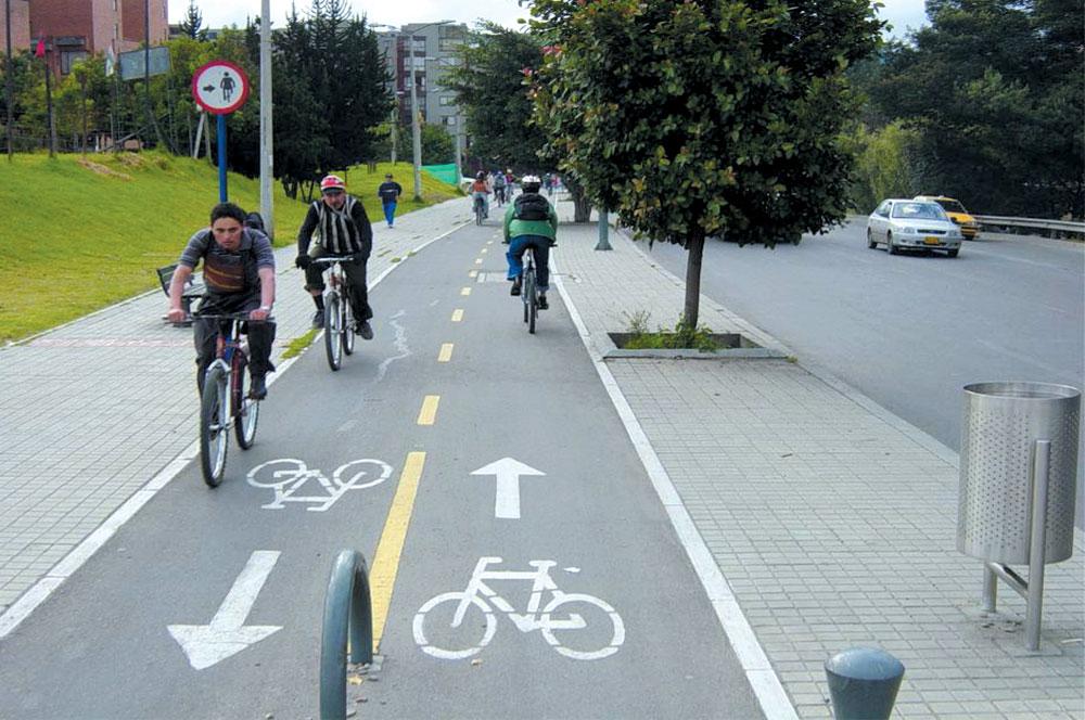 Ўзбекистонда велотранспортни оммалаштириш учун велойўлкалар қурилади