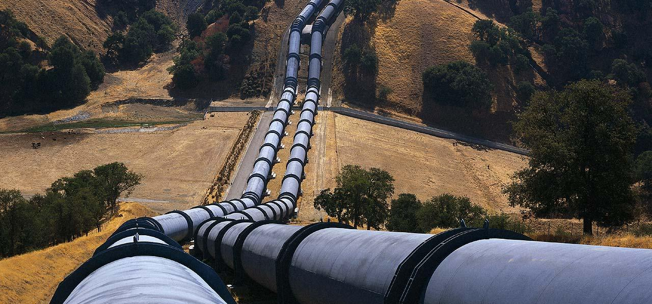 Кыргзыстан просит Узбекистан возобновить поставку газа