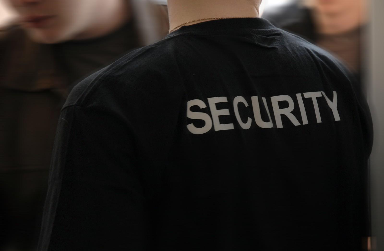 Вместо частных охранных агентств теперь надо обращаться в МВД