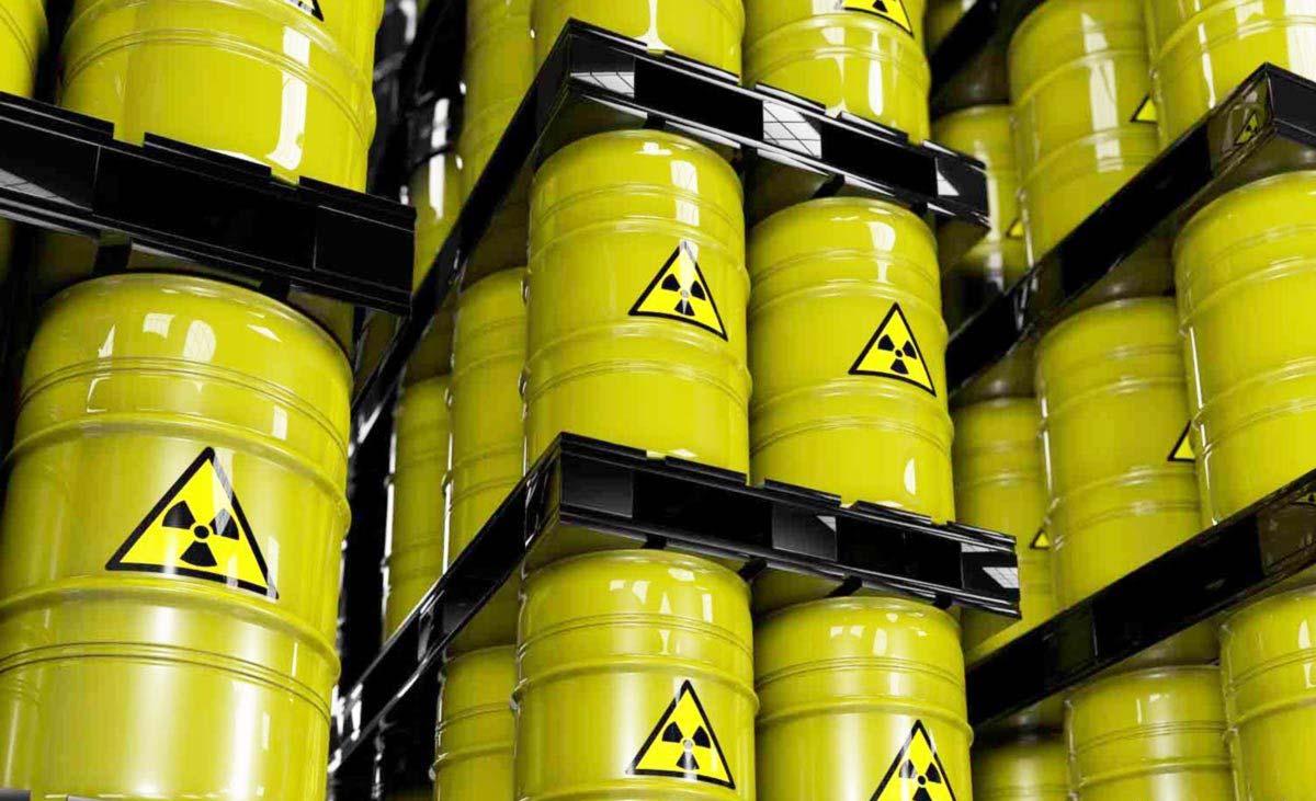 СМИ: Ядерное топливо из Узбекистана перевезут в Россию