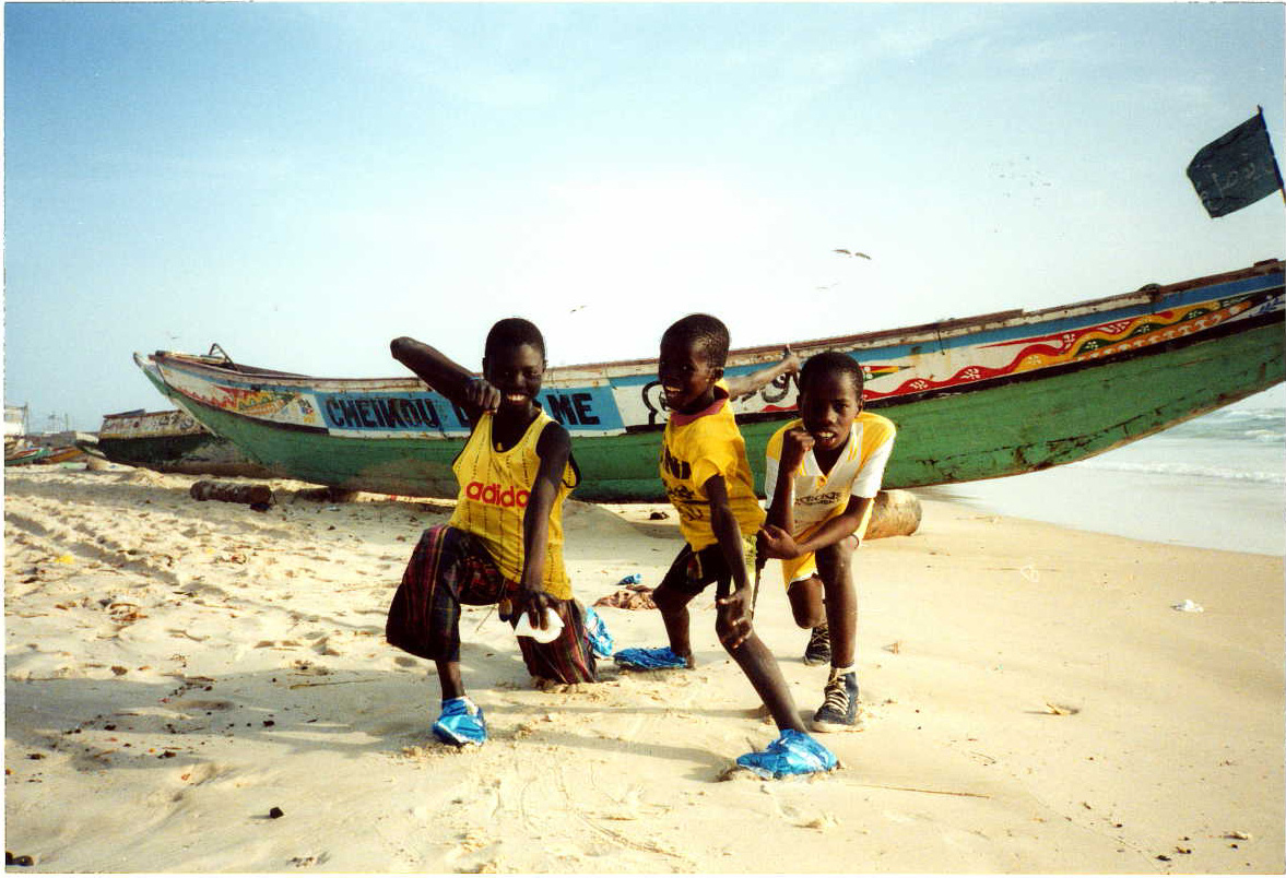 Сенегал - первая страна победившая вирус Эболы