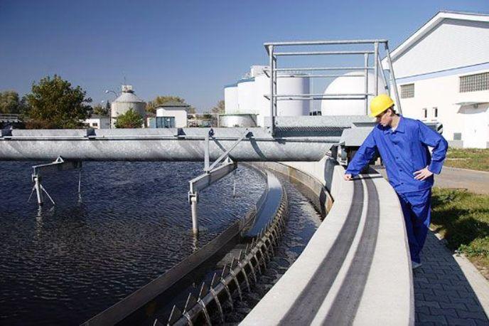 «Владимир» очистит нашу воду