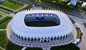 Билеты на футбольный матч Узбекистан-ОАЭ можно купить онлайн