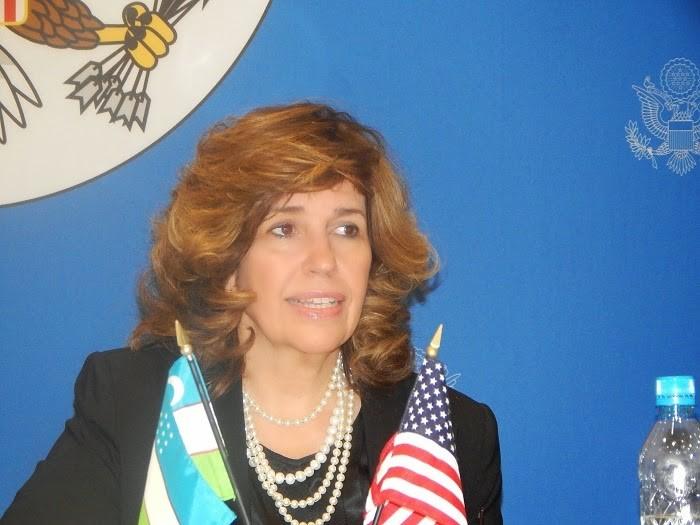 Помощник госсекретаря США: о сотрудничестве с Узбекистаном и российской пропаганде