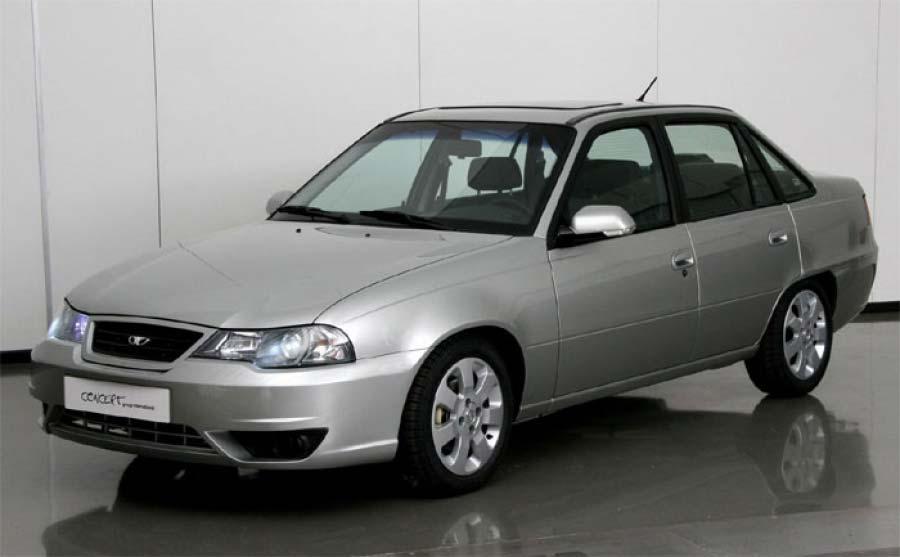 Nexia попала в список самых популярных автомобилей в мире