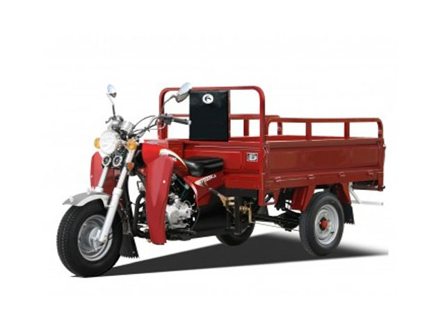Самаркандские мотоциклы от «Элхолдинг»