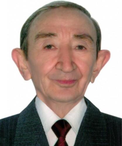 Ушел академик Жура Мусаев