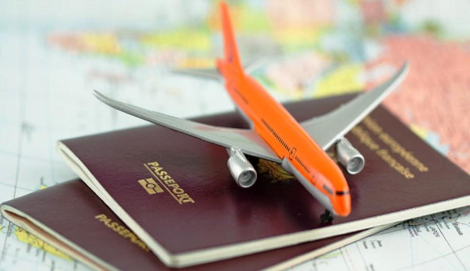 Самолетами в Казахстан шесть раз в день