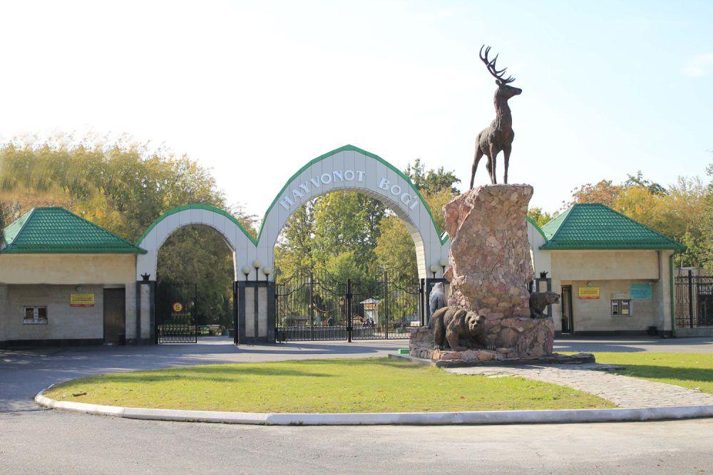 Ташкентский зоопарк – юбилей и проблемы
