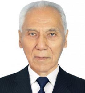 Президент выразил соболезнования в связи с кончиной академика Вахоба Рахимова