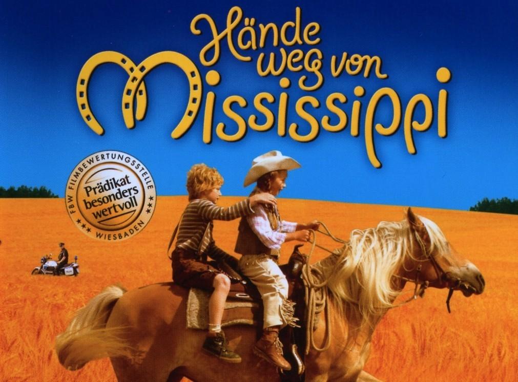 30 апреля - 3 мая: Лучшие детские немецкие фильмы в Ташкенте