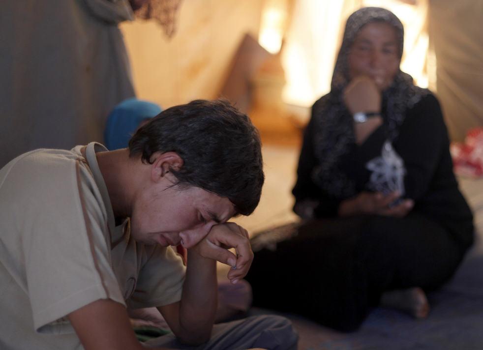 Бойтесь ИГИЛовцев