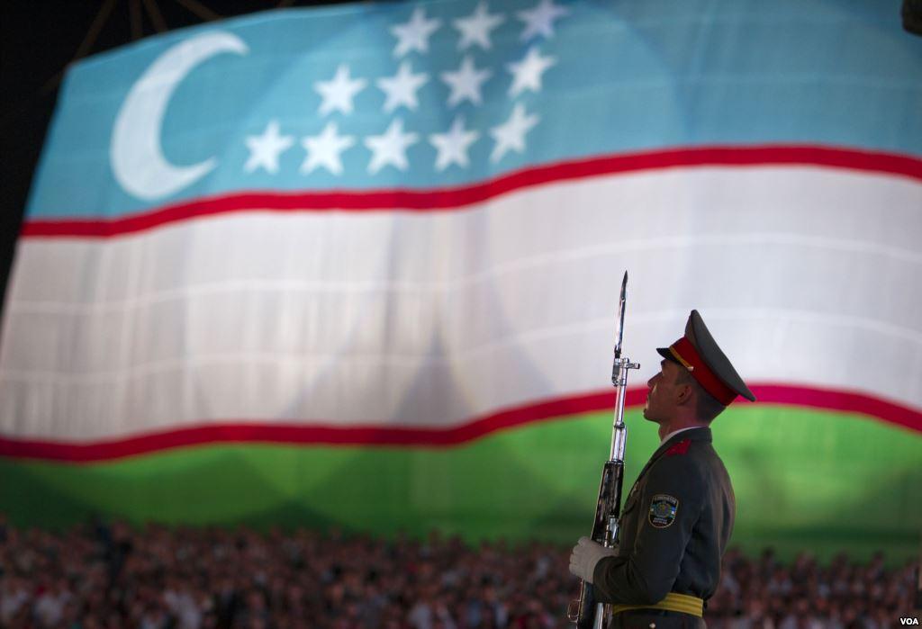 С 21 апреля в Узбекистане призывников к армии будут готовить в два этапа