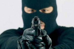 Заведующего аптекой застрелили люди в черных масках