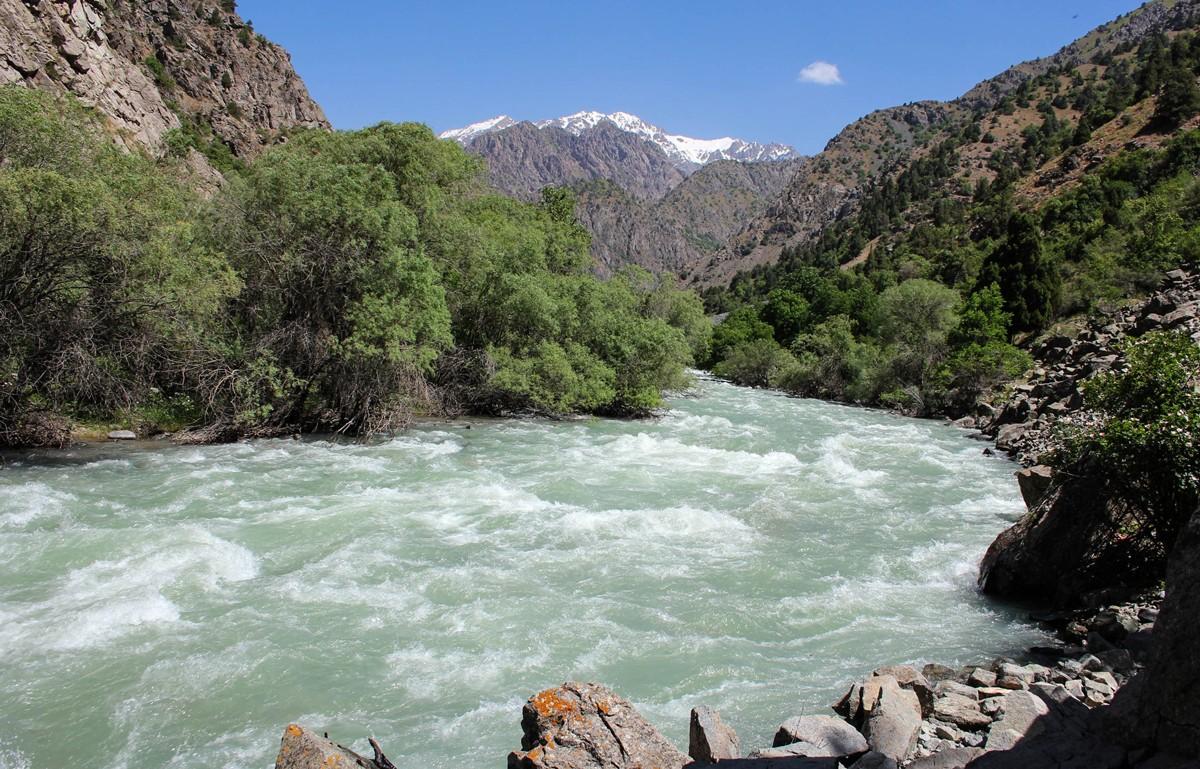 Узбекистан примет участие в обсуждении водных проблем в Душанбе