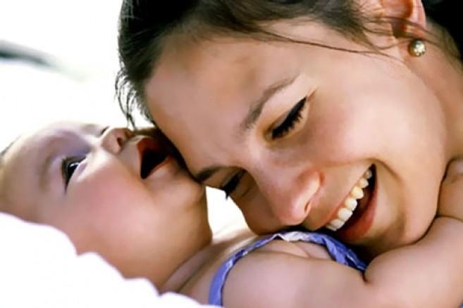 Педиатры определили лучшие способы улучшения здоровья матери и ребенка