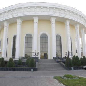 Единственный концерт в Ташкенте