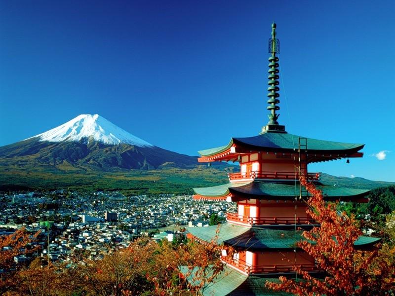 Туристский потенциал Узбекистана увидят более 40 млн. японцев