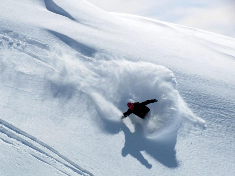 Горнолыжный курорт «Чимган» вошел в пятерку лучших в СНГ по стоимости проживания