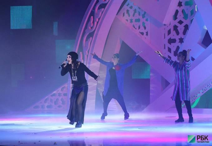 "Ўзбекистон вакиласи ""Turkvision – 2014"" танловининг финалига чиқди"