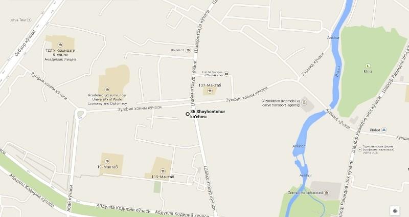 Названа причина взрыва в бизнес-центре на Лабзаке
