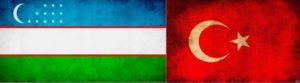 Узбекско-турецкий диалог