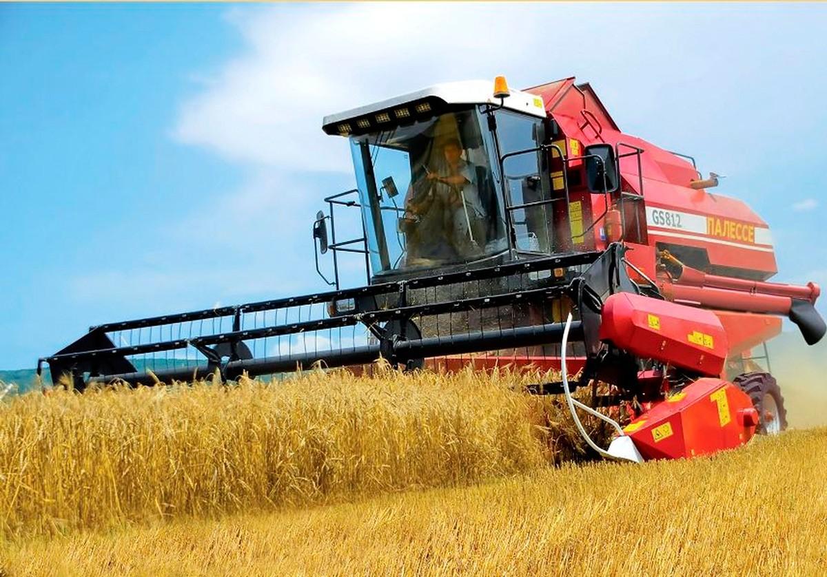Узбекистан и Украина собираются наладить совместное производство сельхозтехники