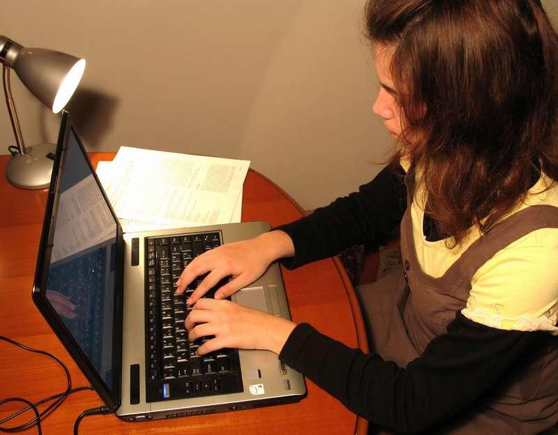 Найти работу можно будет через интернет
