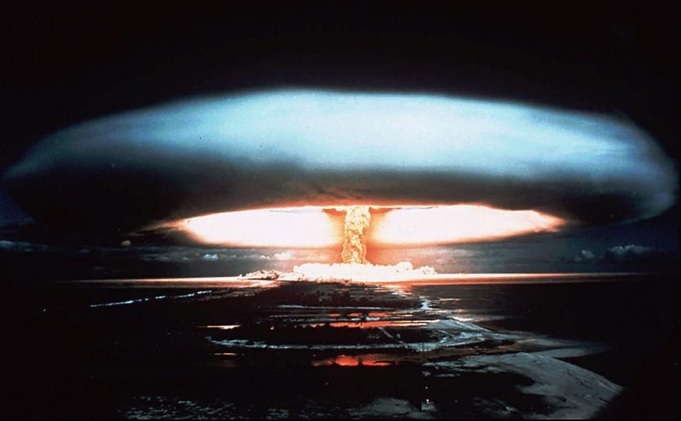 Пять ядерных держав согласились никогда не использовать против Узбекистана ядерное оружие