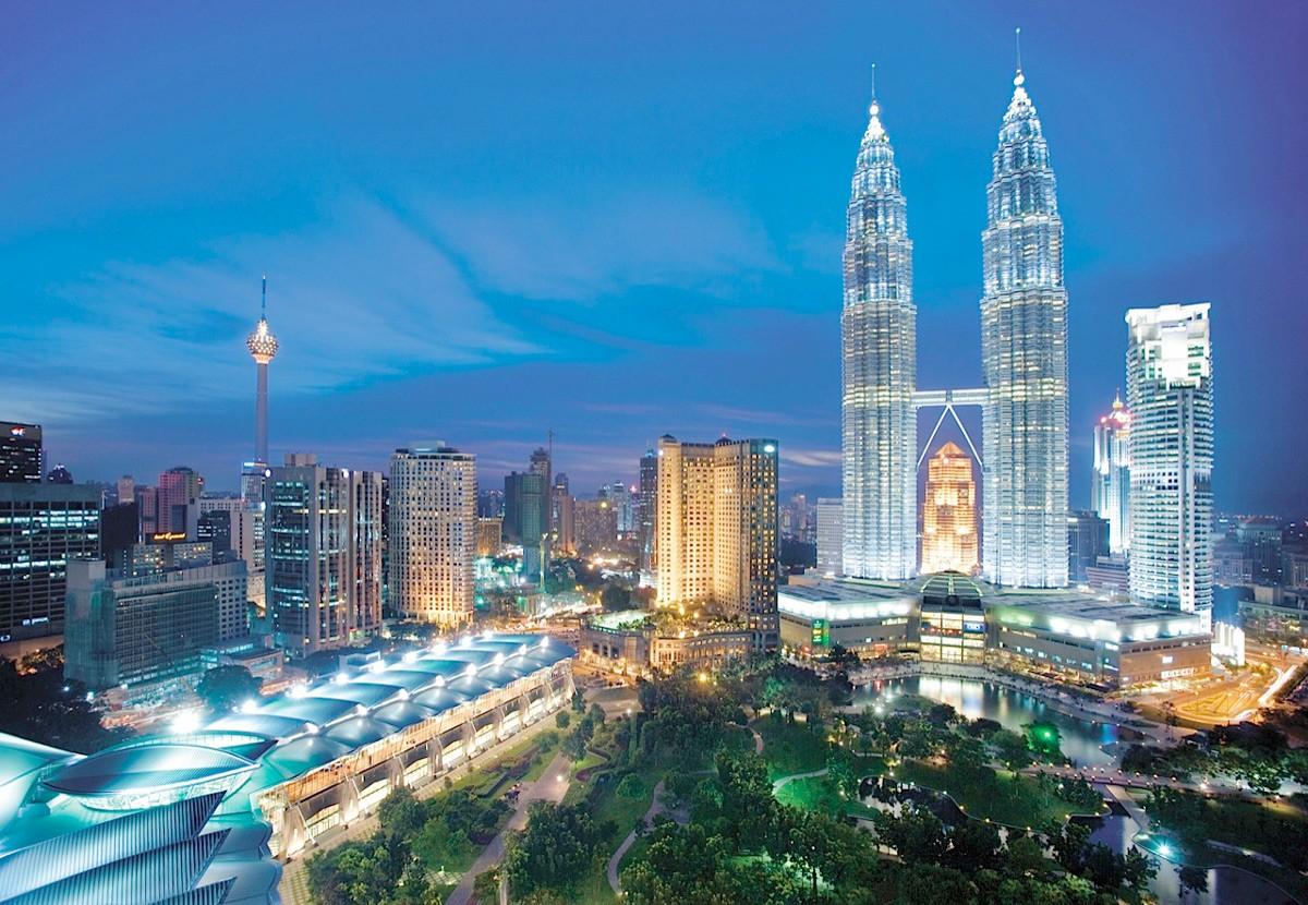 Граждане Узбекистана имеют право пробыть в Малайзии без визы 30 дней