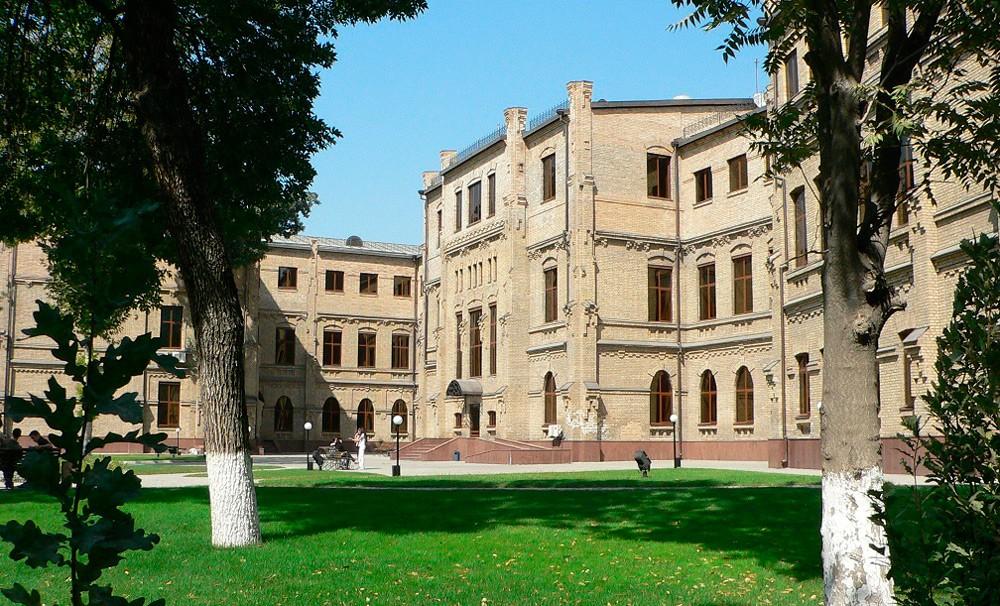 Подать документы в Вестминстерский университет можно через интернет