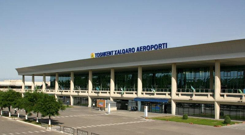 «Безбарьерная среда» в аэропортах Узбекистана
