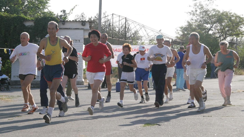 Жители Узбекистана примут участие в марафоне в Кыргызстане