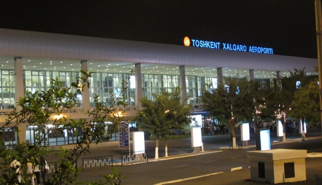 Пассажирам рейса Ташкент-Дубай рекомендовано проходить регистрацию за 3 часа до вылета
