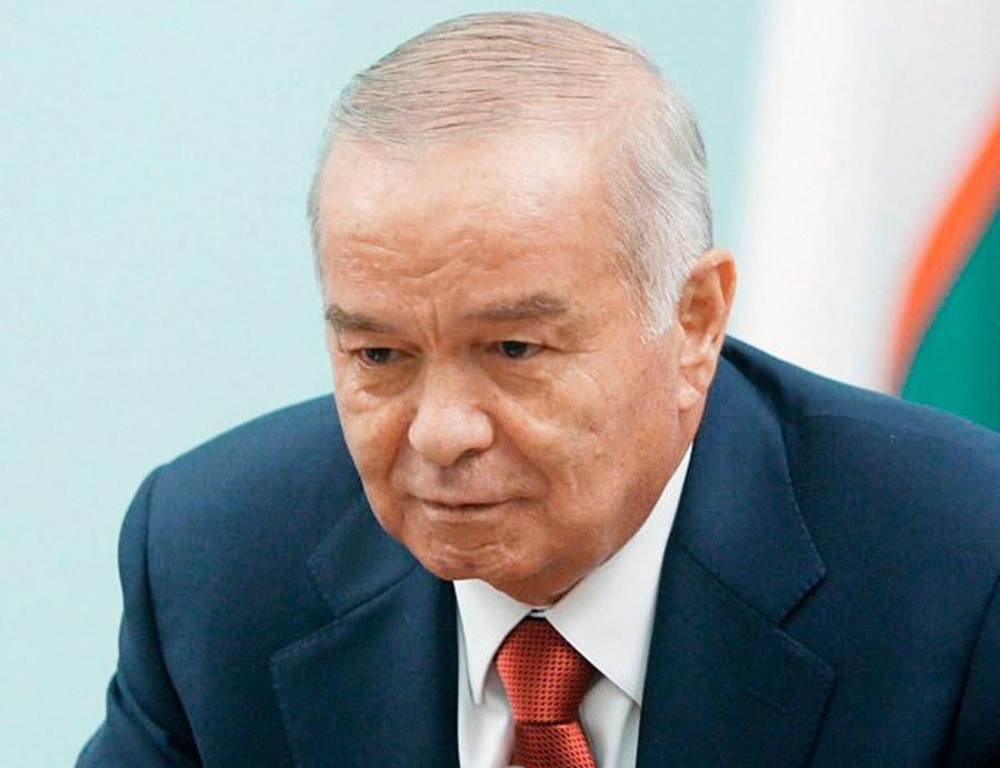 Ислам Каримов: «СНГ будет существовать до тех пор