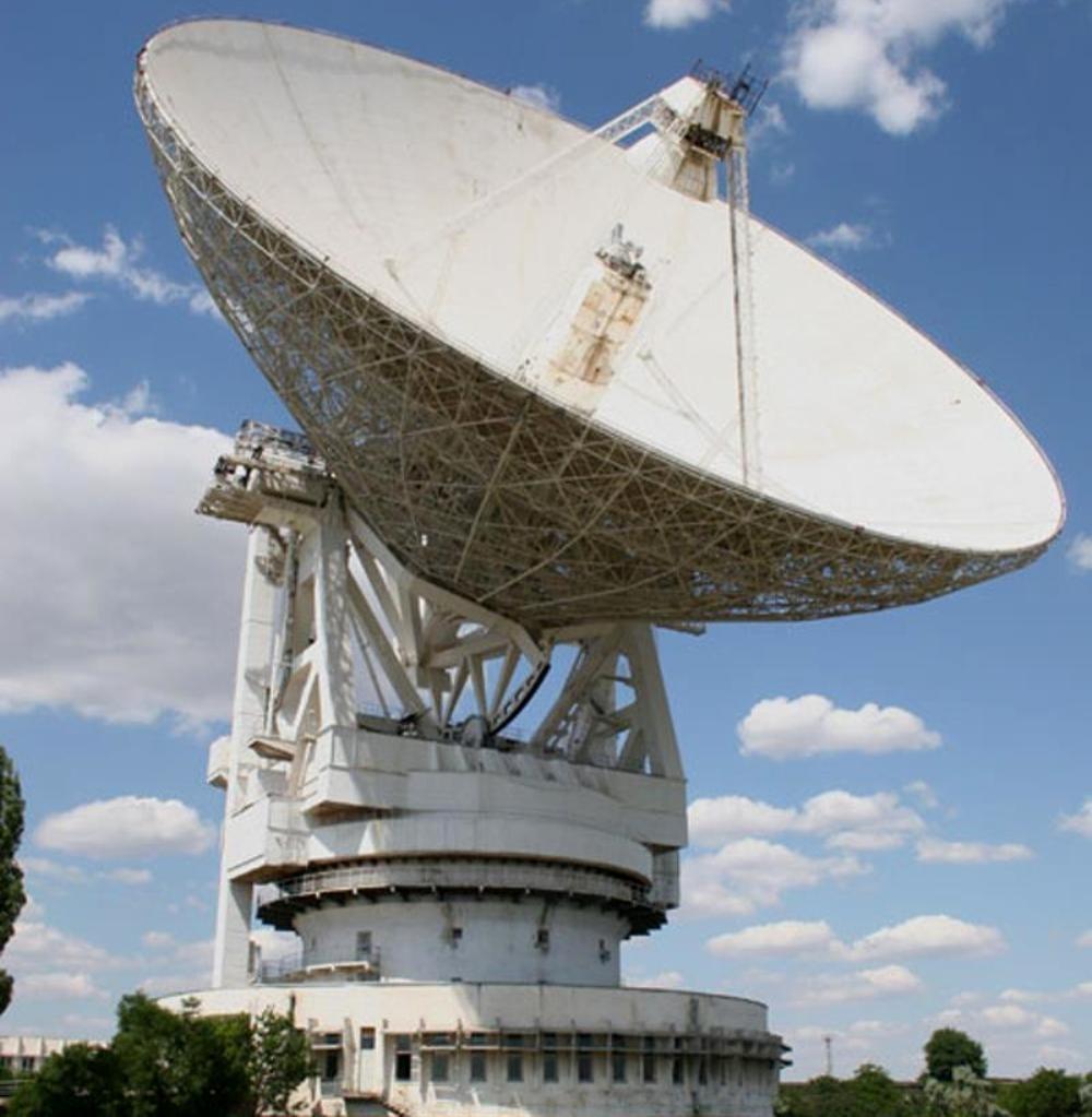 Ўзбекистонда улкан телескопли обсерватория барпо этилади