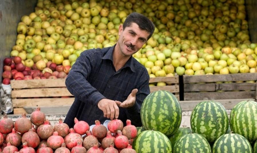 На 60 процентов увеличатся поставки продуктов в Россию из Узбекистана