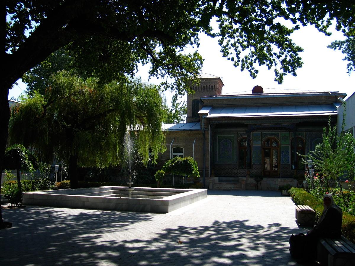 Май – месяц музеев в Узбекистане