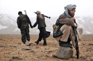 Терроризм:  интернационал предателей