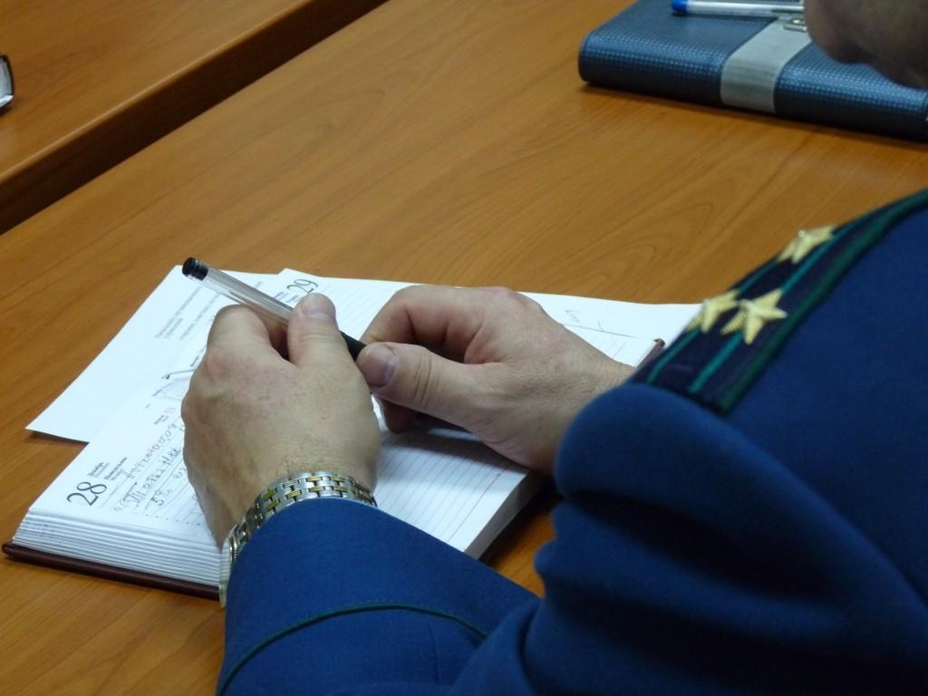 В Туле оштрафовали гражданина Узбекистан за попытку дачи взятки сотруднику полиции